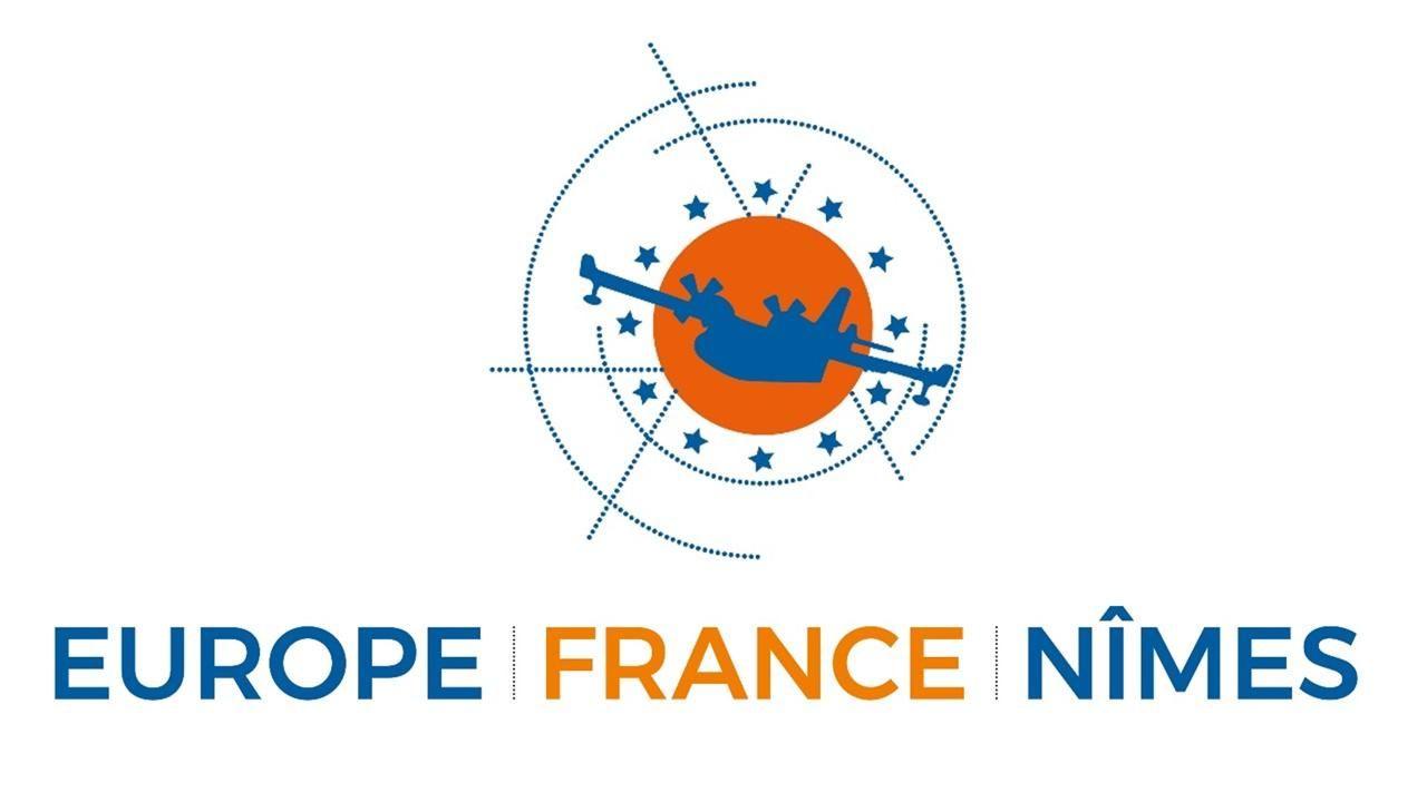 Europe - France - Nimes