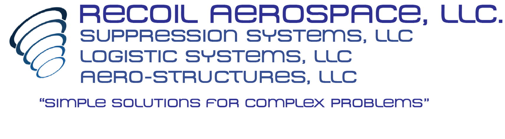 Recoil Aerospace
