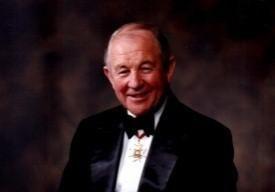 Rear Admiral Terry Loughran
