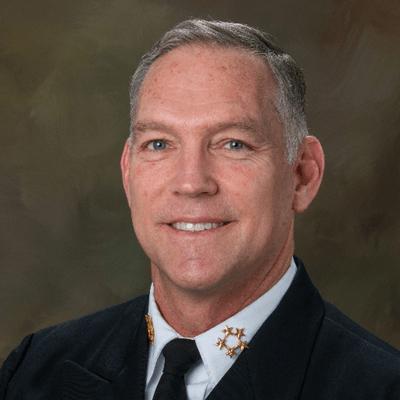 Chief Thom Porter