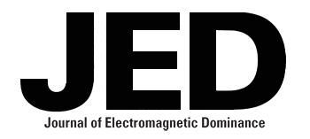 Journal of Electromagnetic Dominance (JED)