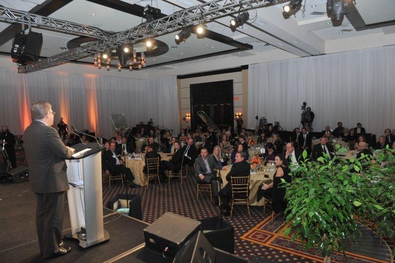 2012 Awards Dinner