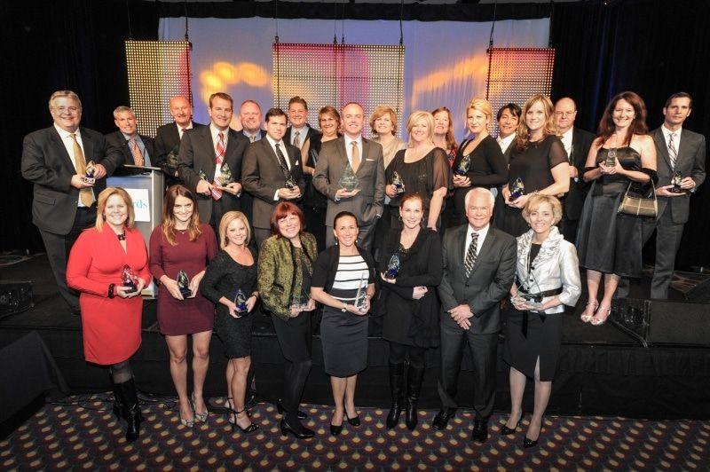 2012 Group Winners pix