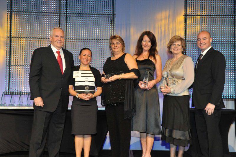 2012 SMOTY AWARD WINNERS
