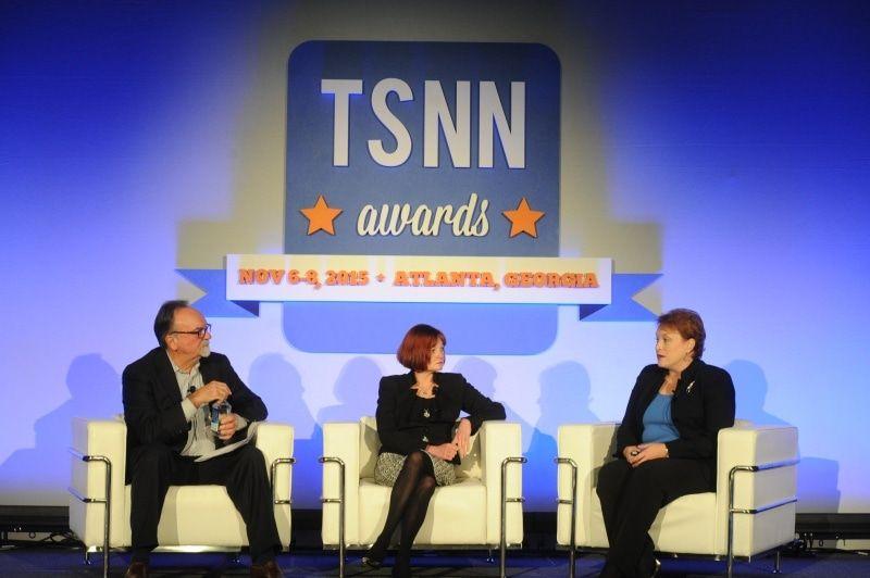 2015 session panel