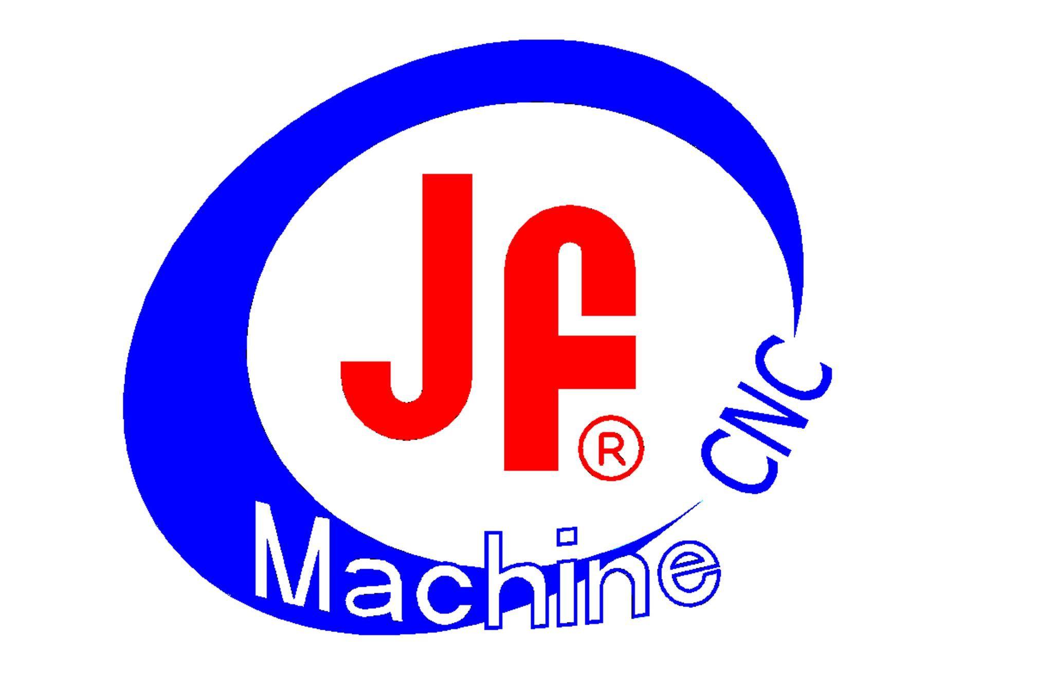 JINN FA MACHINE INDUSTRIAL CO LTD