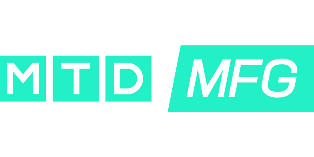 MTD MFG