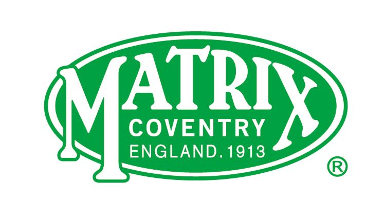 MATRIX MACHINE TOOL (COVENTRY) LIMITED