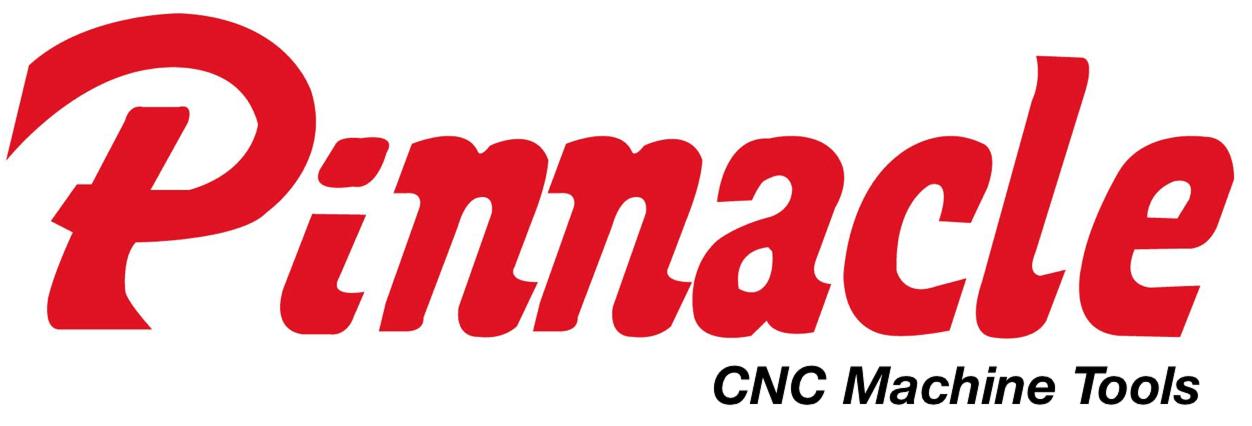 PINNACLE CNC MACHINE TOOLS