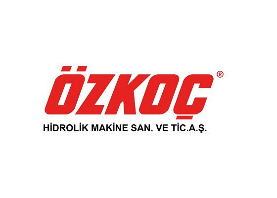 OZKOC HIDROLIK MAKINE SAN.TIC.AS.