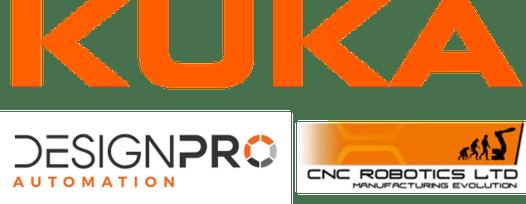 KUKA ROBOTICS UK LTD