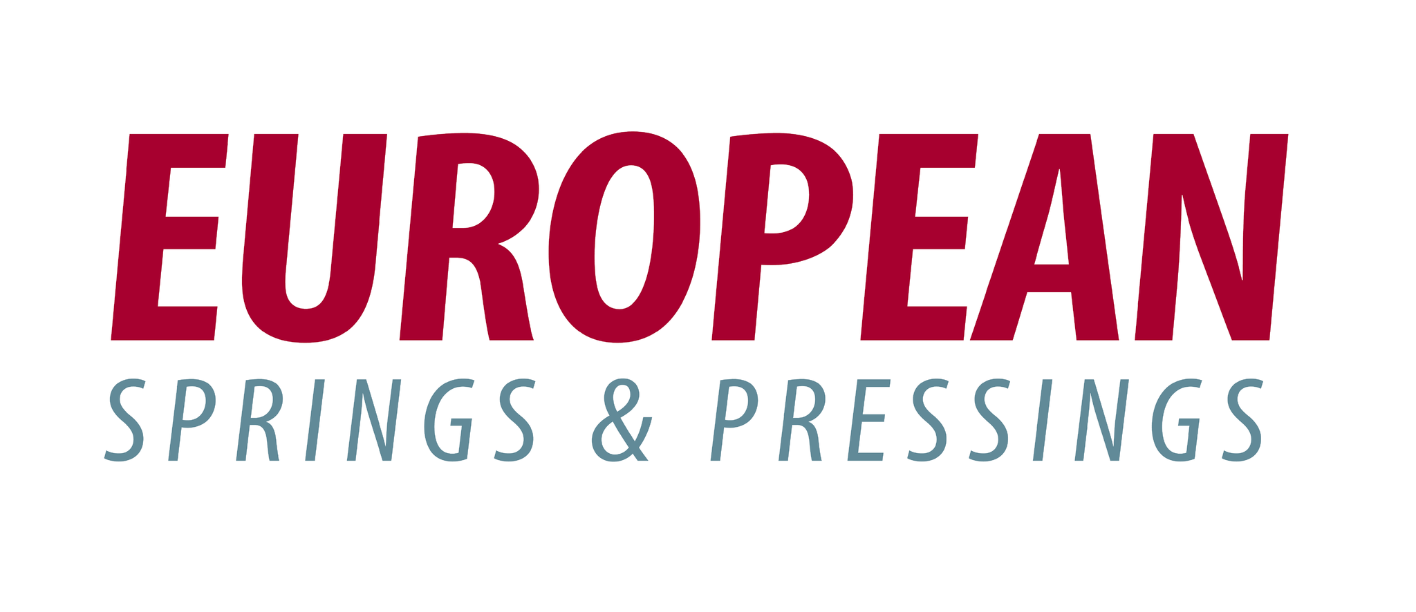 EUROPEAN SPRINGS AND PRESSINGS LIMITED