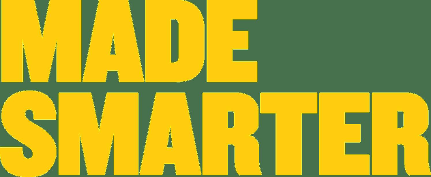 MADE SMARTER