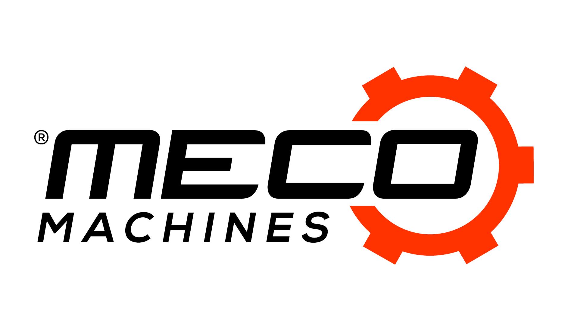 MECO SLOTTING MACHINES