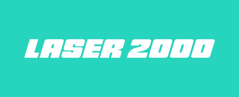 LASER 2000 UK
