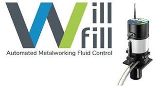 WILL-FILL AUTOMATED COOLANT MANAGEMENT