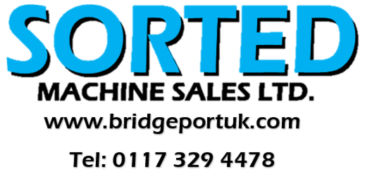 SORTED MACHINE SALES LTD