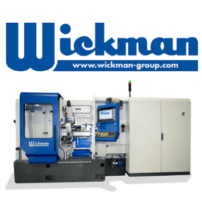 WICKMAN COVENTRY LIMITED