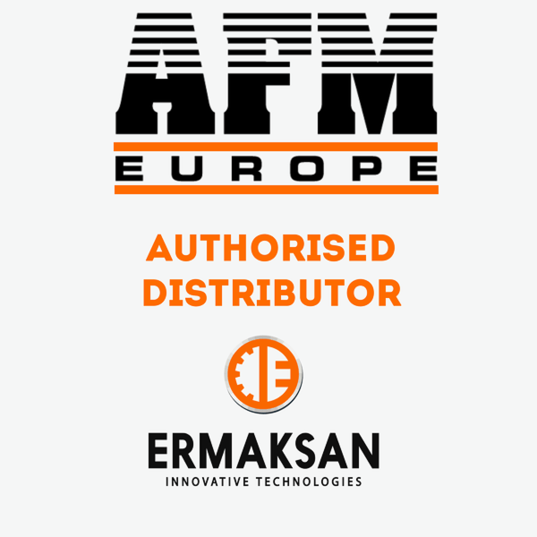 ERMAKSAN - AFM EUROPE LTD