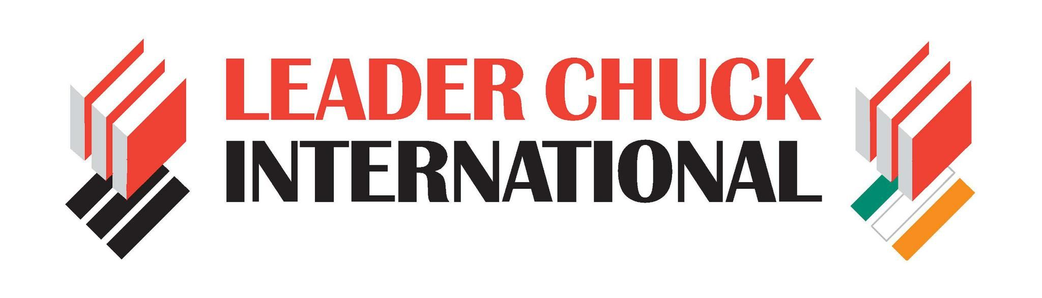 LEADER CHUCK INTERNATIONAL