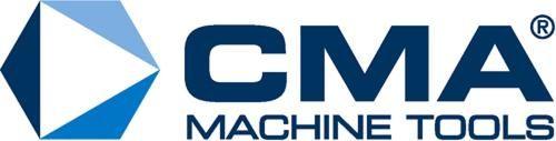 CMA MACHINE TOOLS UK LTD