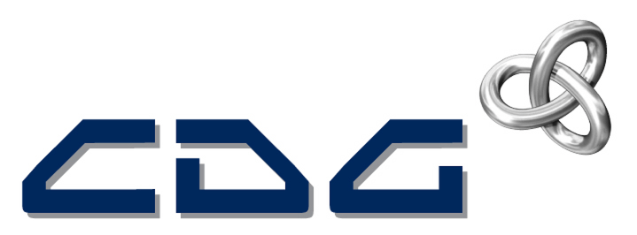 CDG 3D PRINTERS
