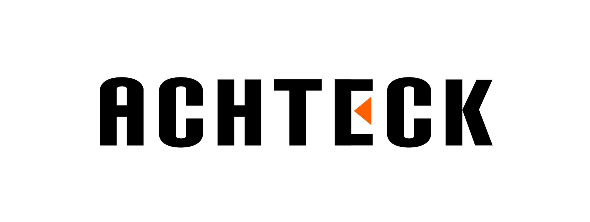GANZHOU ACHTECK TOOL TECHNOLOGY CO. LTD