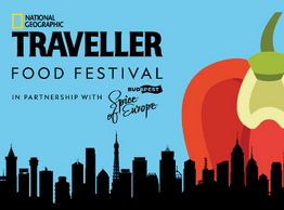 NATIONAL GEOGRAPHIC TRAVELLER FOOD FESTIVAL announces new exhibitors and lineup
