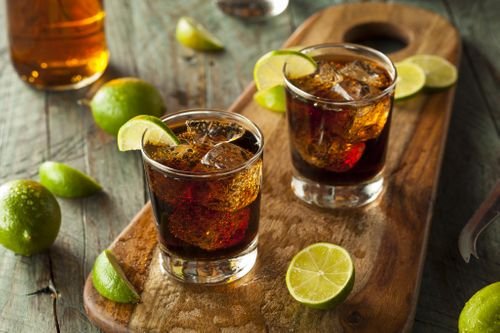 NATIONAL GEOGRAPHIC TRAVELLER FOOD FESTIVAL keeps the rum revolution rolling