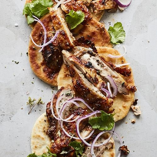 Make it at home: Theo Michaels' Greek Cypriot-inspired sharing board recipe