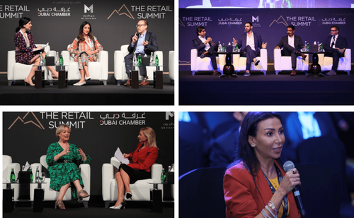 The Retail Summit Explores the Hyper-Connected Consumer Appeal