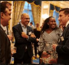 Launch Event - Dubai