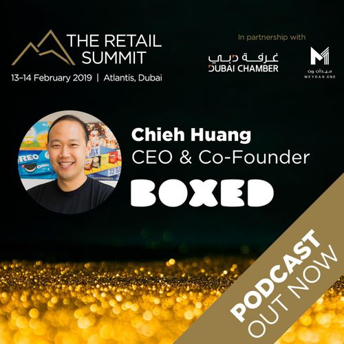 Boxed, the future of seamless retail