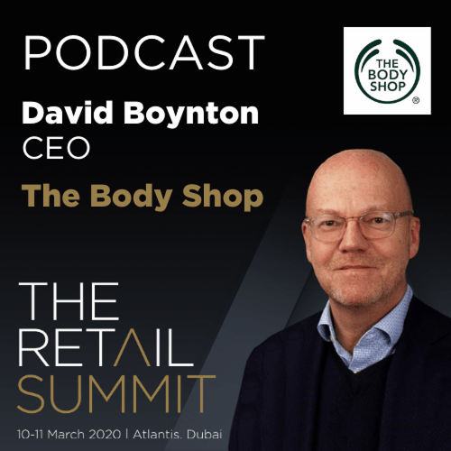 David Boynton