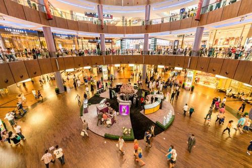 Dubai retail sales set to exceed AED 160 billion