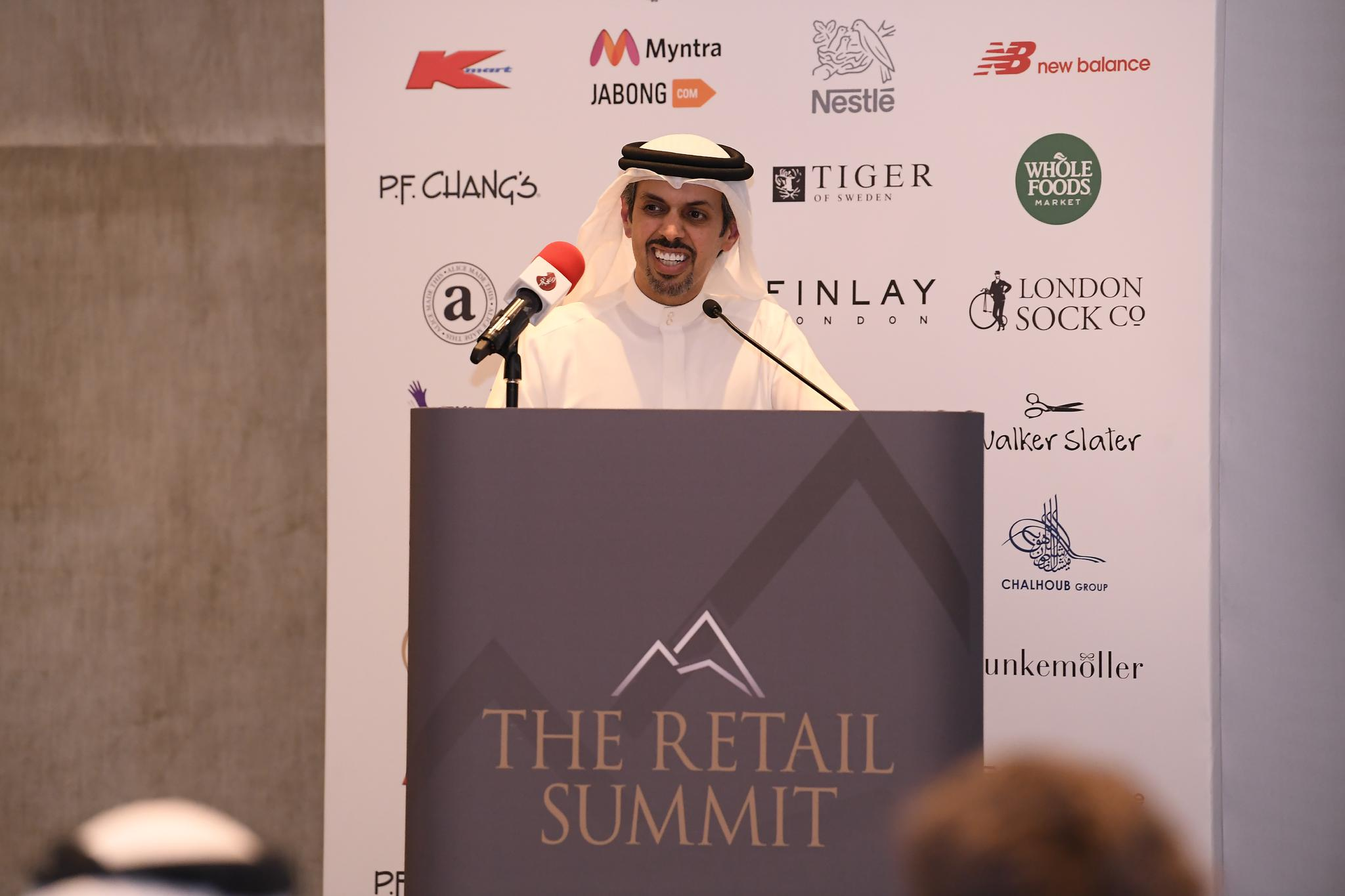 Value of Dubai's retail market grew to $35 billion in 2017