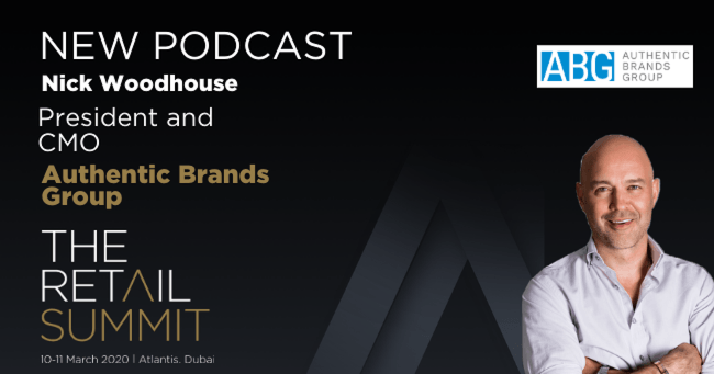 New Podcast Episode – Authentic Brands Group
