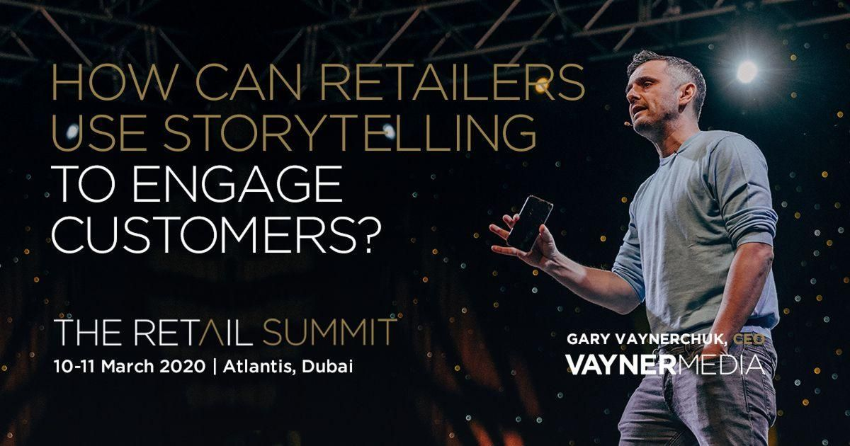 The Power of Storytelling for Retail