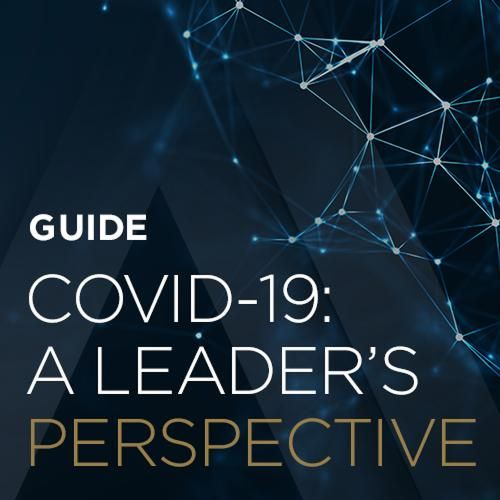 Leadership Guide: Covid-19