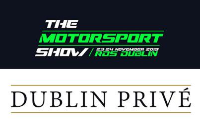 DUBLIN PRIVE