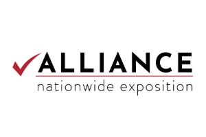 Alliance Nationwide Exposition Logo