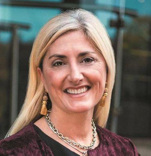 Amy Calvert, CAE