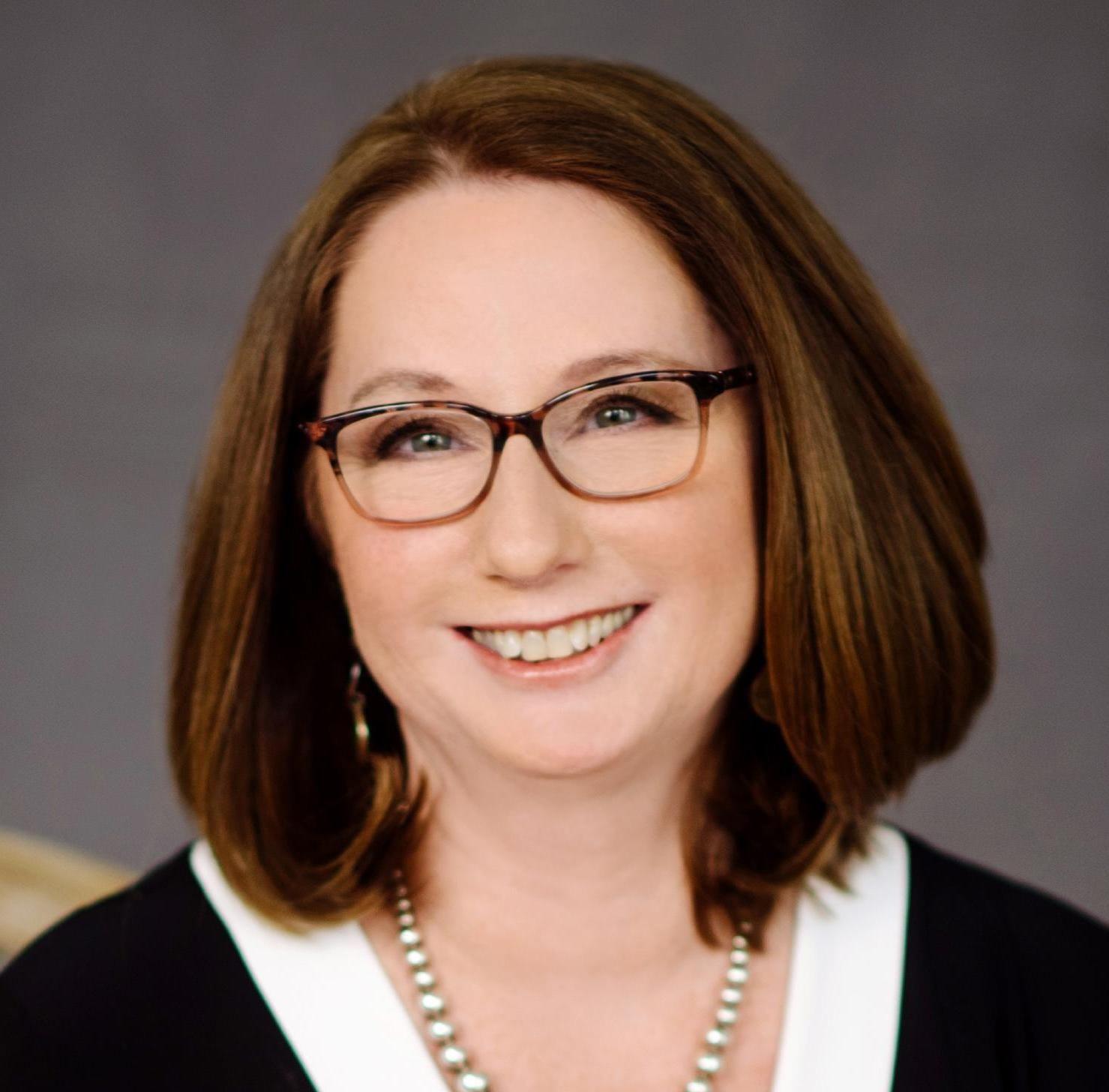 Cathy Breden, CMP, CAE, CEM