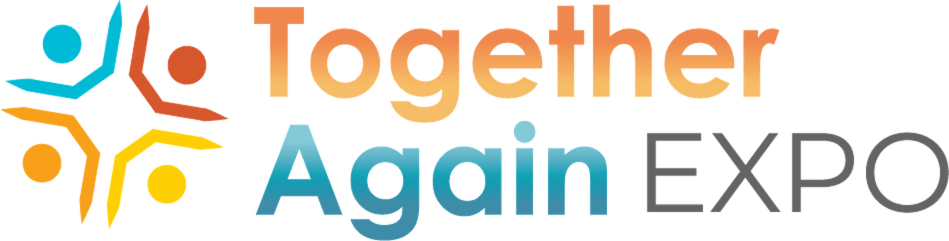Together Again Expo Logo