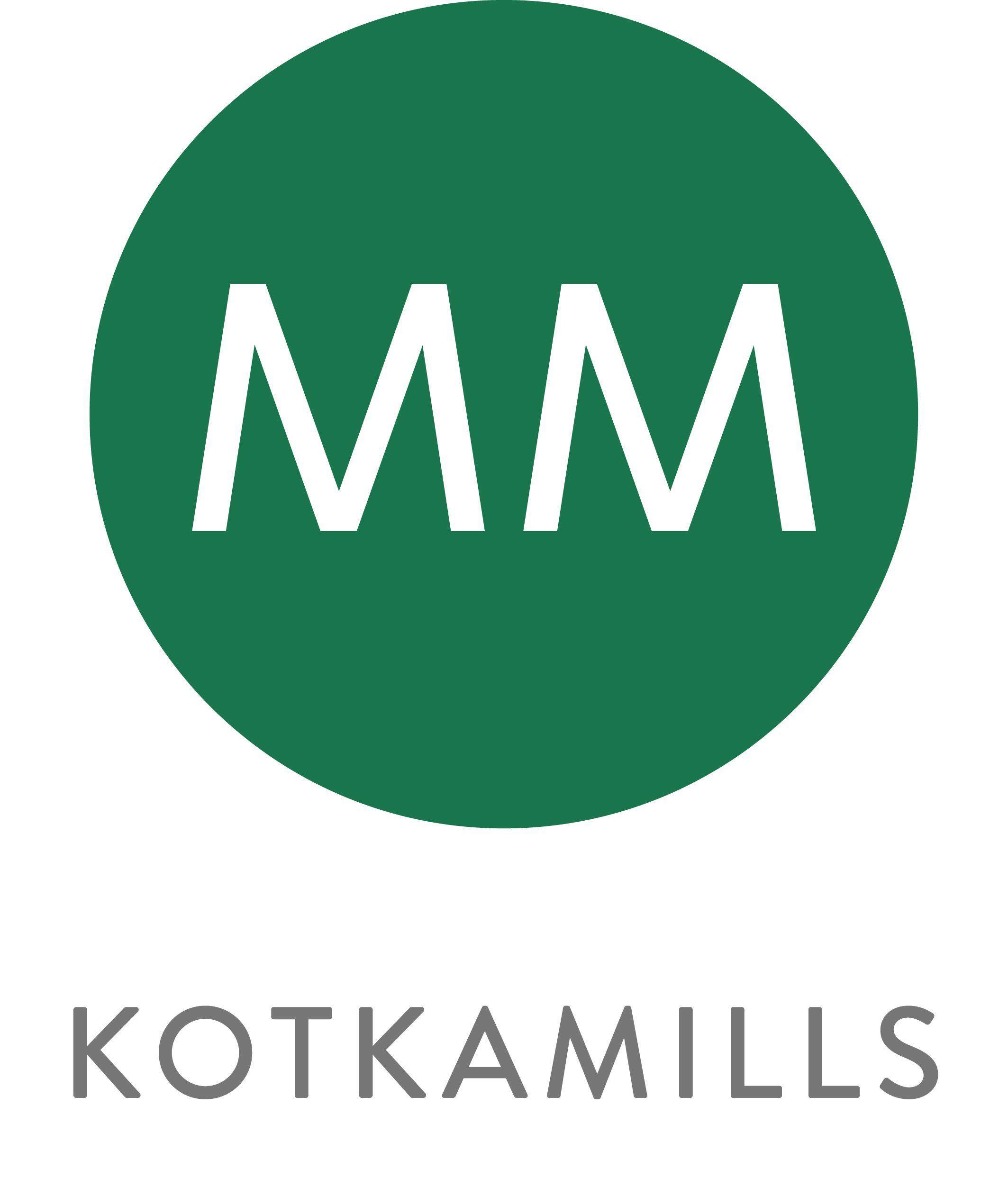 MM Kotkamills