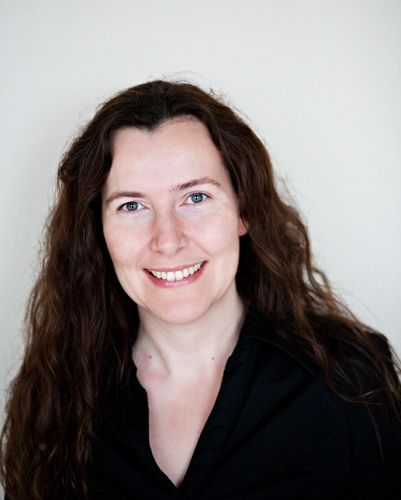Angela Smits