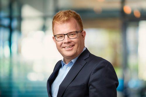 David Ekberg