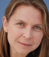 Dr Miriam Weber