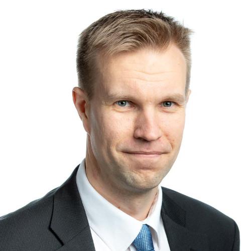 Petri Laakso