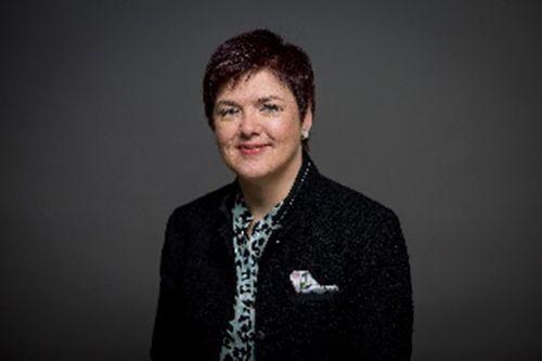 Sandra Hofmann